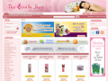 The Beauty Shop Coupon Codes