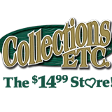 Collections Etc is located in Wichita, Kansas. This organization primarily operates in the Communication Services, nec business / industry within the Communications sector.
