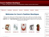 Coco's Fashion Boutique Coupon Codes