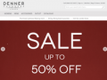 Dennercashmere.co.uk Coupon Codes