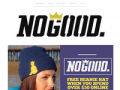 Nogoodclothing.com Coupon Codes