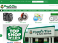Flynn's Tire & Auto Service Coupon Codes