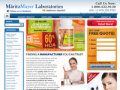 MaritzMayer Laboratories Coupon Codes