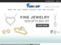 Tonzof Coupon Codes