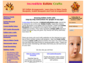 Edible Crafts Online Coupon Codes
