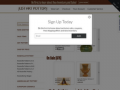 Just Art Pottery Coupon Codes