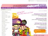 Clubcard Printing San Francisco Coupon Codes