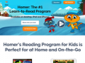 learn with homer Coupon Codes