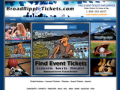Broad Ripple Tickets Coupon Codes