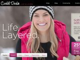 Cuddl Duds Coupon Codes