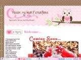Crossin My Heart Creations Coupon Codes