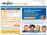 Allegiant Coupon Codes