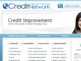 Credit Assistance Network Coupon Codes