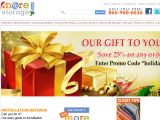 Creative Storage Systems Coupon Codes