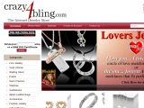 Crazy4Bling.com Coupon Codes
