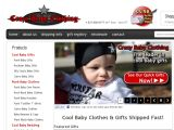Crazy Baby Clothing Company Coupon Codes