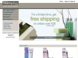 Allabouthealthyskin.com Coupon Codes