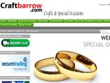 Craftbarrow.com Coupon Codes