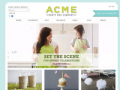 Acme Party Box Company Coupon Codes