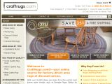 Craft Rugs Coupon Codes