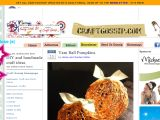 Craft Gossip :: Craft Blog Network Coupon Codes
