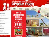 Cradle Rock Australia Coupon Codes