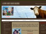 Cow Art and More Coupon Codes