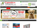 CanadaVetExpress Coupon Codes
