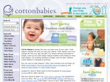 Cotton Babies Coupon Codes