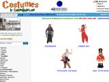Costume Hunters Coupon Codes
