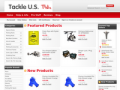 Tackle U.S. Fishing Supply Coupon Codes