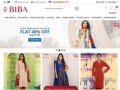 biba.in Coupon Codes