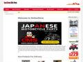Used Motorcycle Parts Coupon Codes