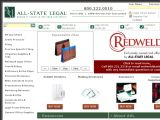 All State Legal Coupon Codes