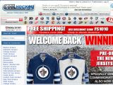 CoolHockey.com Coupon Codes