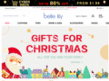 bellelily.com Coupon Codes