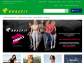 brazfit.no Coupon Codes