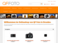 qf-foto.de Coupon Codes
