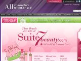 All Cosmetics Wholesale Coupon Codes