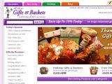 All About Gifts & Baskets Coupon Codes