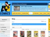 All About Books and Comics Coupon Codes