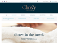 christylinens.com Coupon Codes