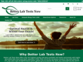 betterlabtestsnow.com Coupon Codes