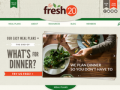 thefresh20.com Coupon Codes