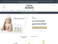 corinedefarme.fr Coupon Codes