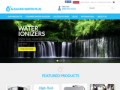 alkalinewaterplus.com Coupon Codes