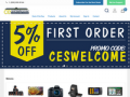 ceshowroom.com Coupon Codes