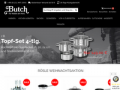 butch.de Coupon Codes