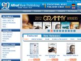 Alfred Music Publishing Coupon Codes