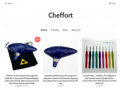 cheffort.myshopify.com Coupon Codes